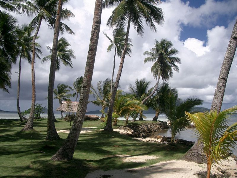 Chuuk Truk Islands V6Z Tourist attractions