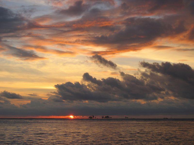 Остров Клиппертон достопримечательности