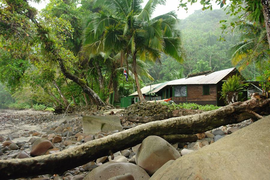 Cocos Island TI9/3Z9DX