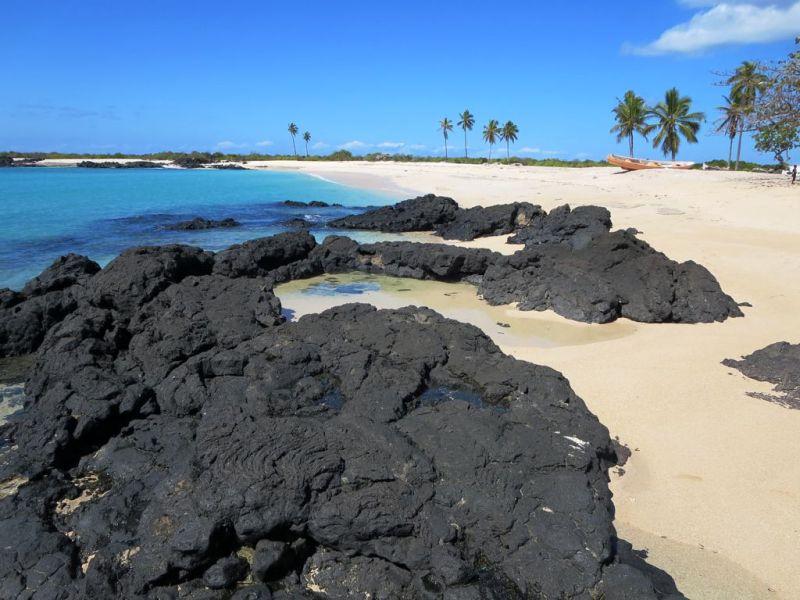 Comoro Islands D66D DX News Chindini Beach.