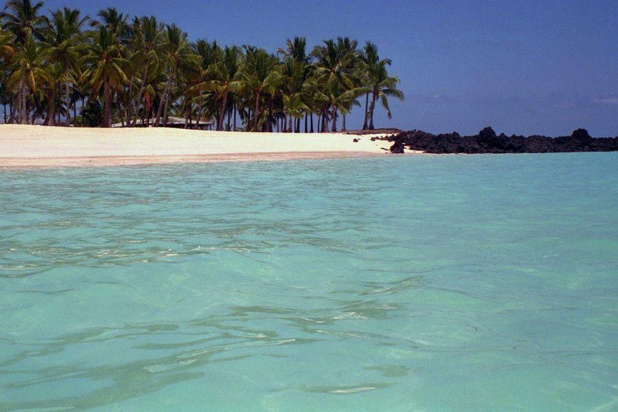 Comoro Islands D67GIA Tourist attractions