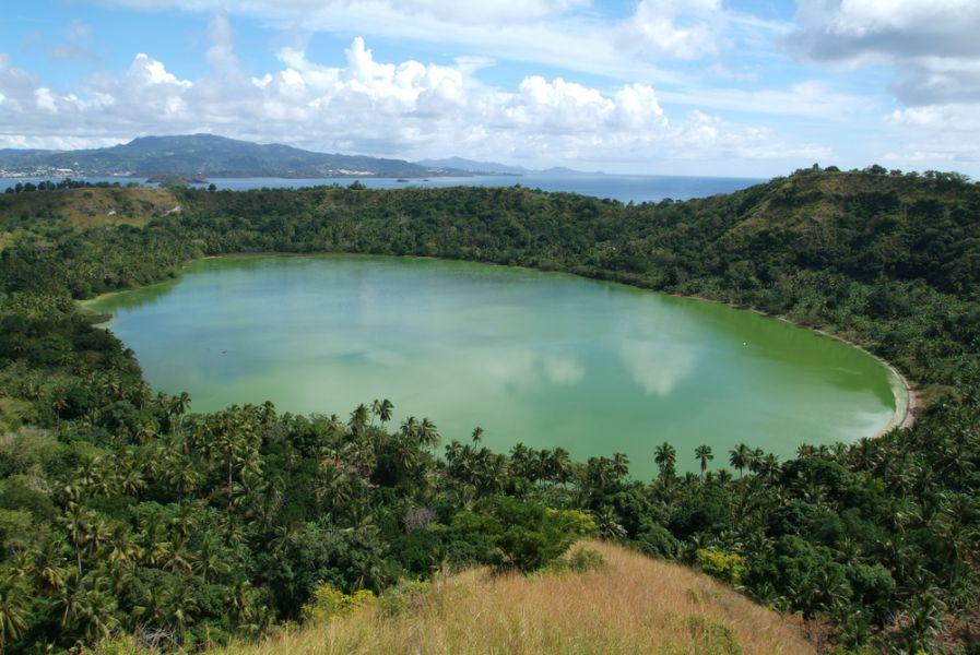 Comoro Islands D67GIA