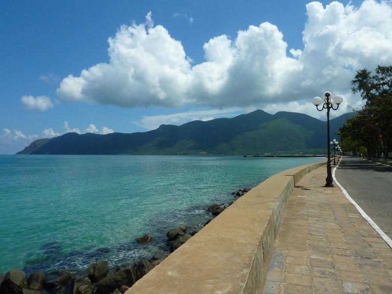 Остров Коншон Пуло Кондор Архипелаг Кондао 3W2BR DX Новости