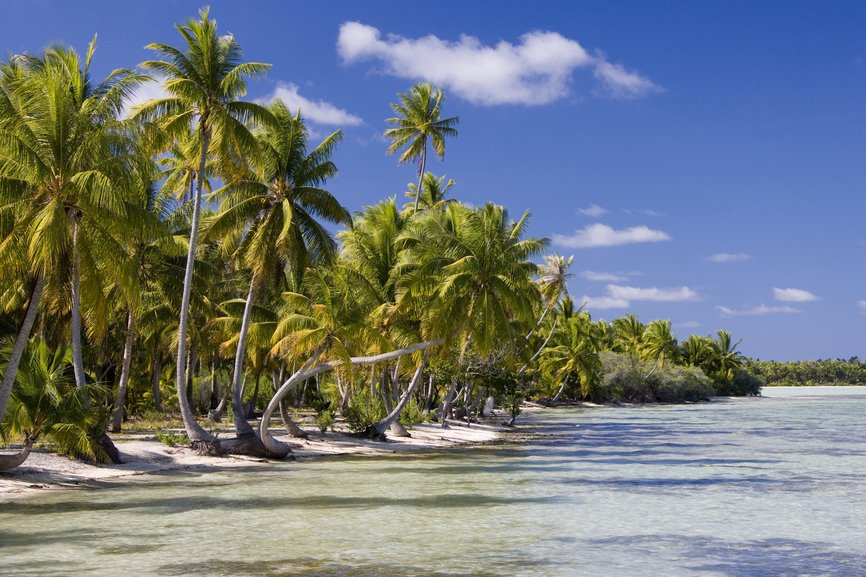 Cook Islands E51ANQ DX News
