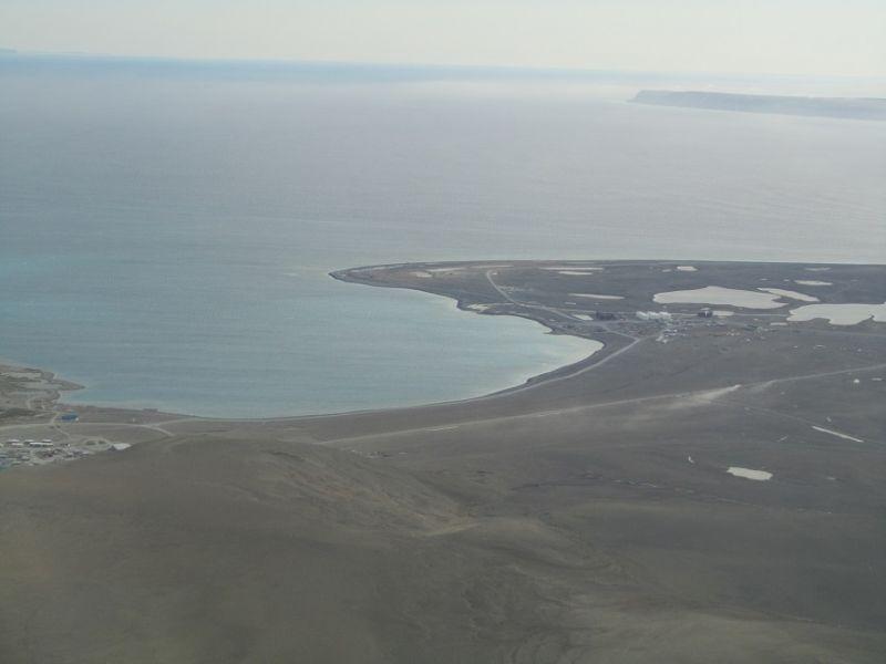 Cornwallis Island VY0/VE3LYC Photo 1