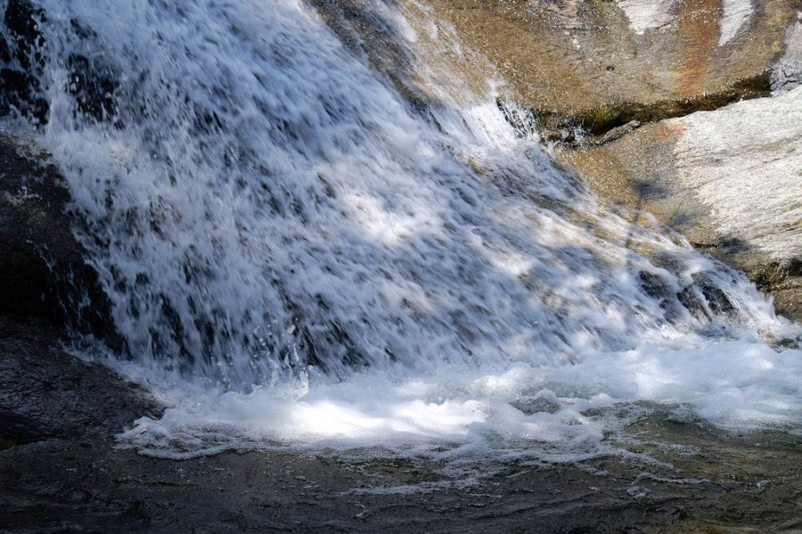 Corsica TK9C DX News Waterfall