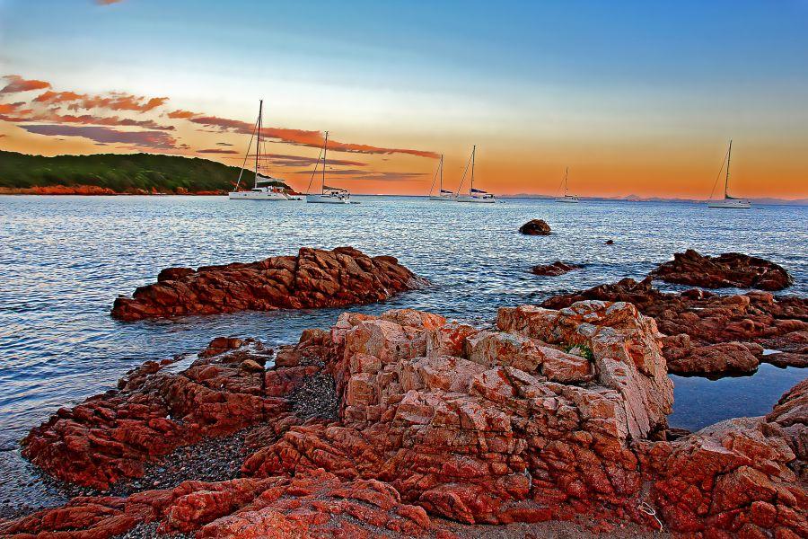 Corsica Island TF/F5OHM DX News