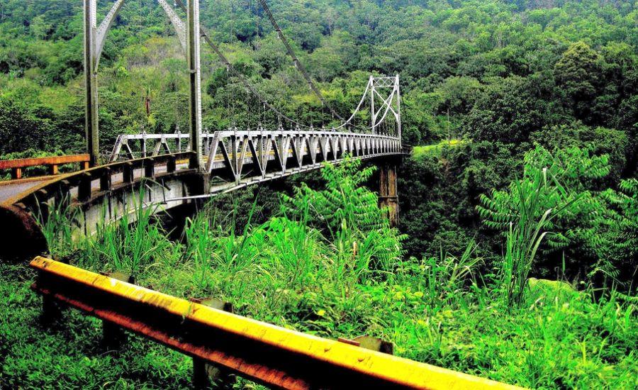 Costa Rica OK1NG/TI7 OK1IEC/TI7 DX News