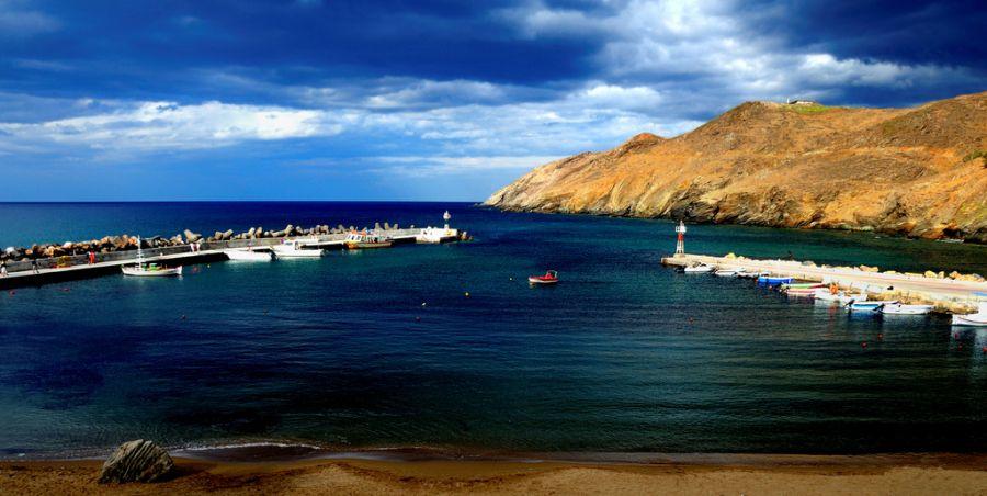 Crete Island SV9/DJ9XB Tourist attractions spot