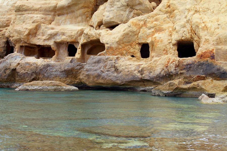 Crete Island SV9/ON6DSL/P Tourist Attractions