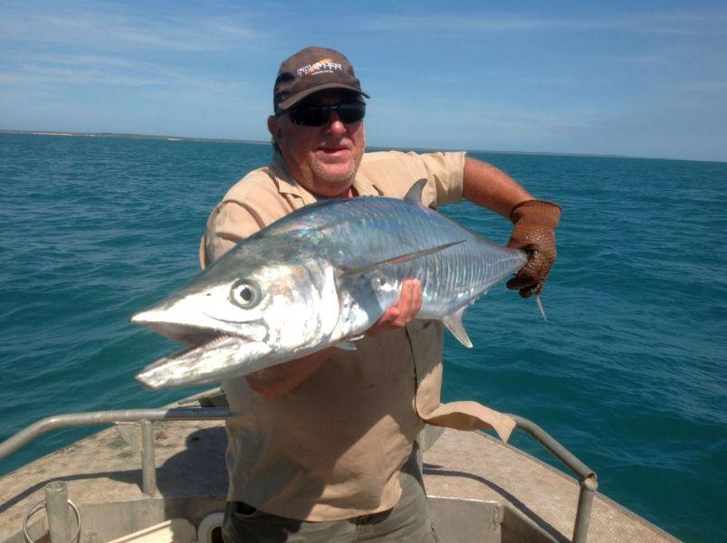 Остров Крокер Рыбалка Рыбина