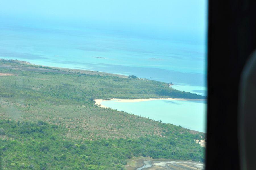 Остров Крокер Прощальный взгляд