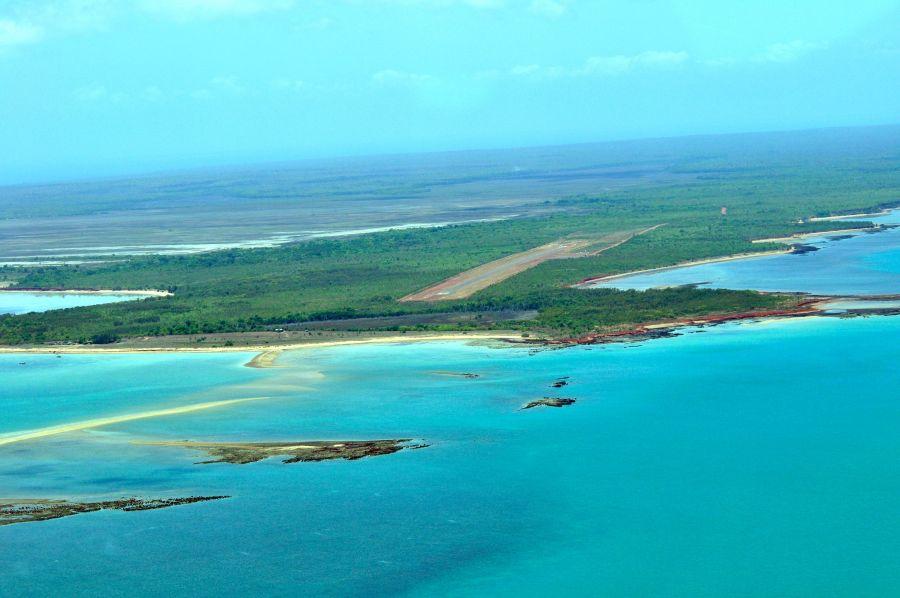 Остров Крокер