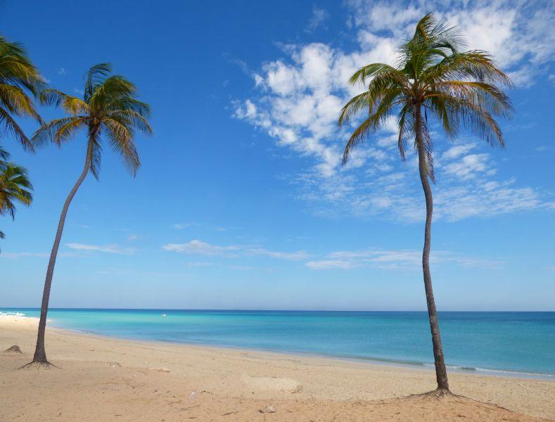 Cuba T40A Tourist attractions spot