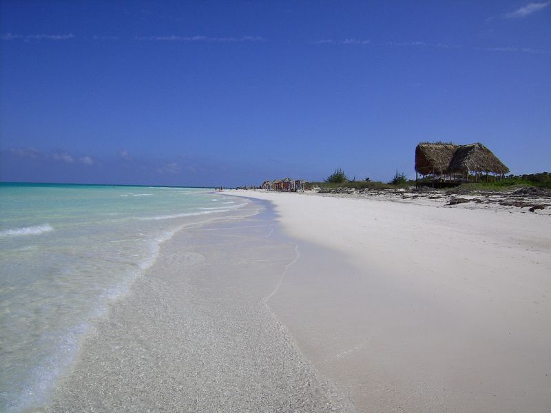 Cuba T42FRC Tourist attractions spot