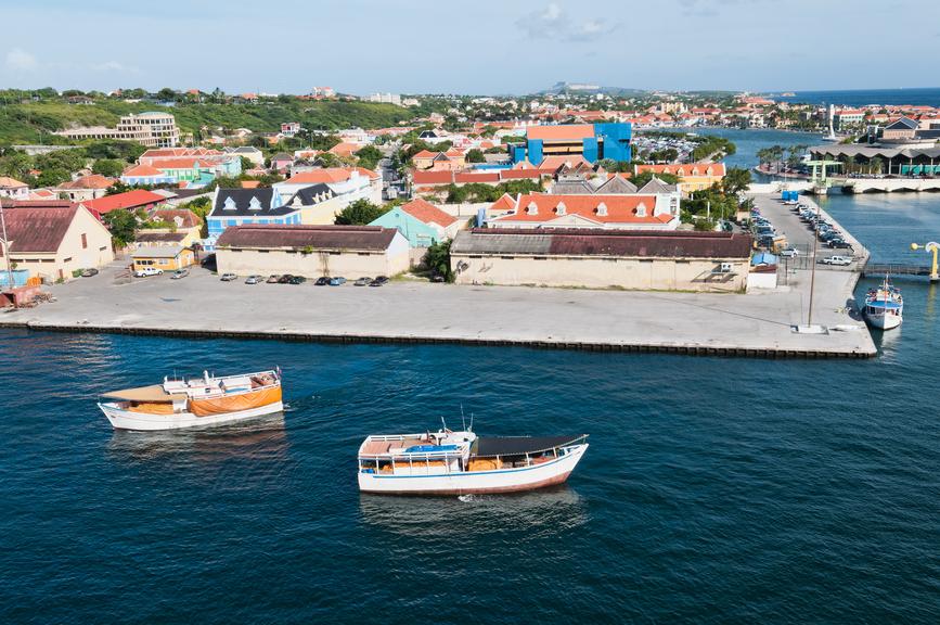 Curacao Island PJ2/LA9PTA DX News