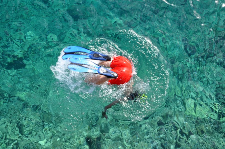 Curacao Island PJ2/PG5M Tourist attractions
