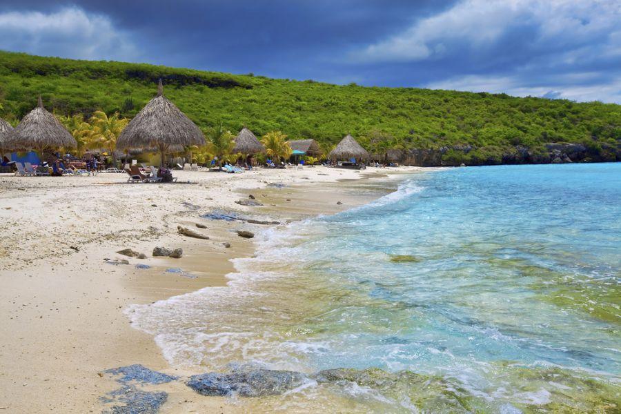Curacao Island PJ2/PG5M