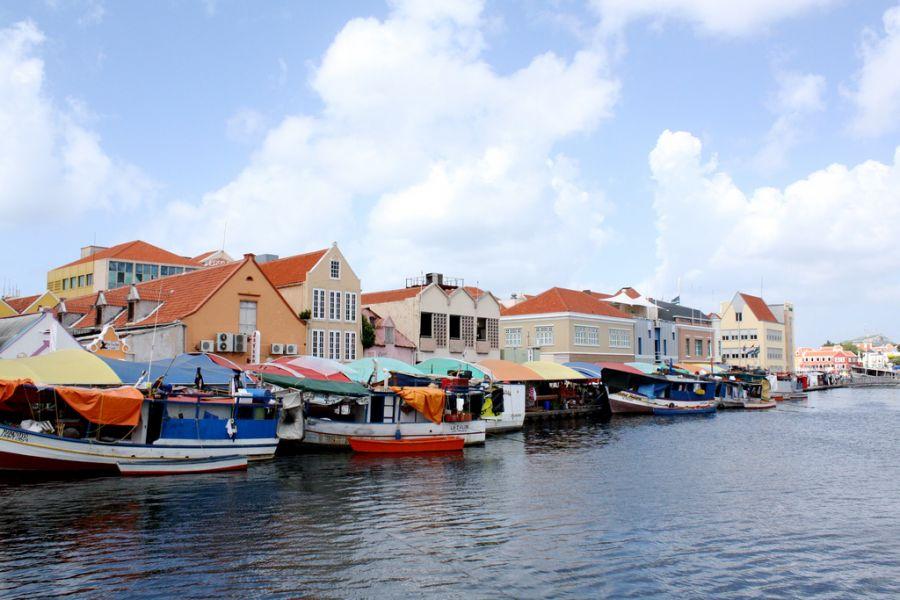 Curacao Island PJ2/DF8ZH DX News