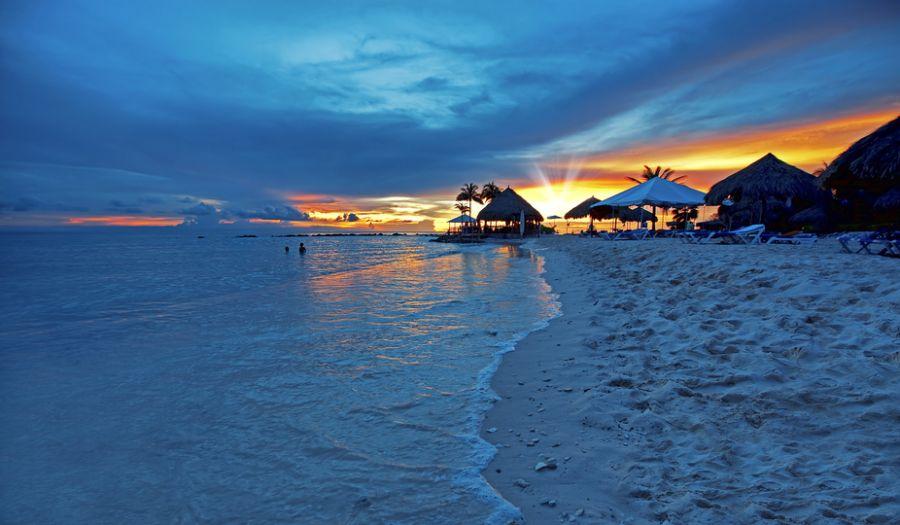 Curacao Island PJ2/HK4CM PJ2/HK4RB