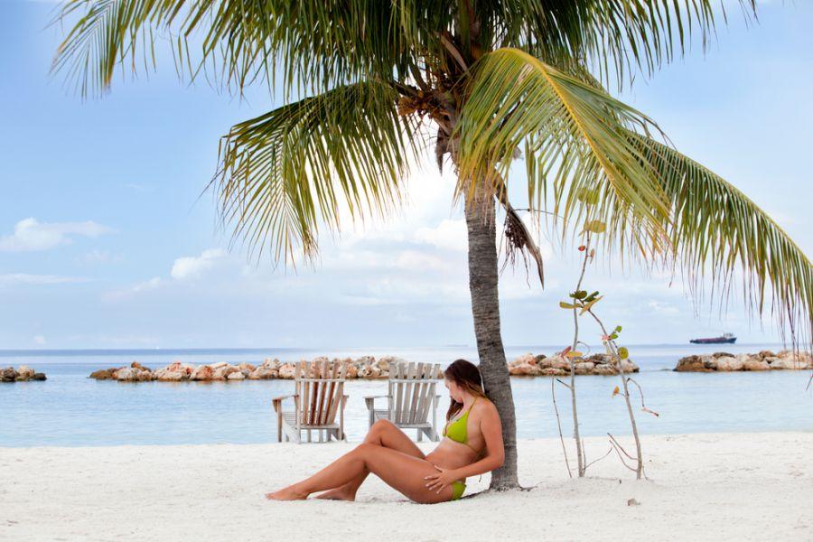 Curacao Island PJ2/IK7YTT DX News