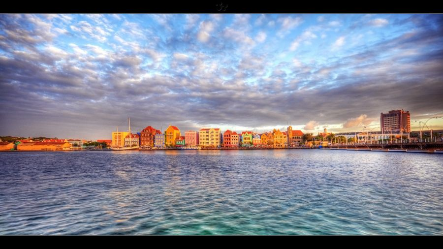 Curacao Island PJ2/DL1NX