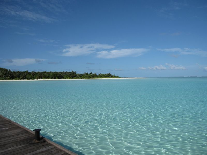 Dhiffushi Island Maldives 8Q7SP DX News