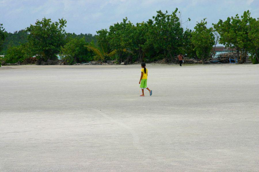 Остров Диффуши Мальдивские острова  8Q7SP Туристические достопримечательности