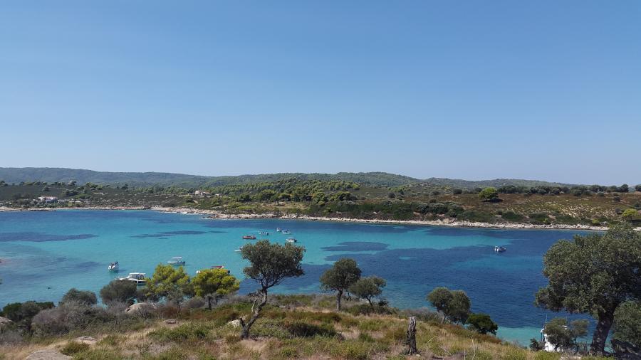 Diaporos Island SV8/DK7TX DX News