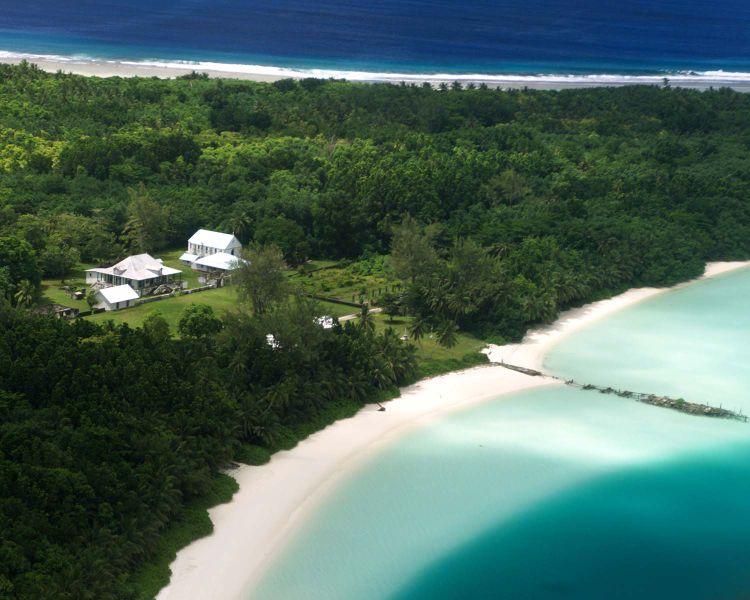 Diego Garcia Island VQ96JC DX News