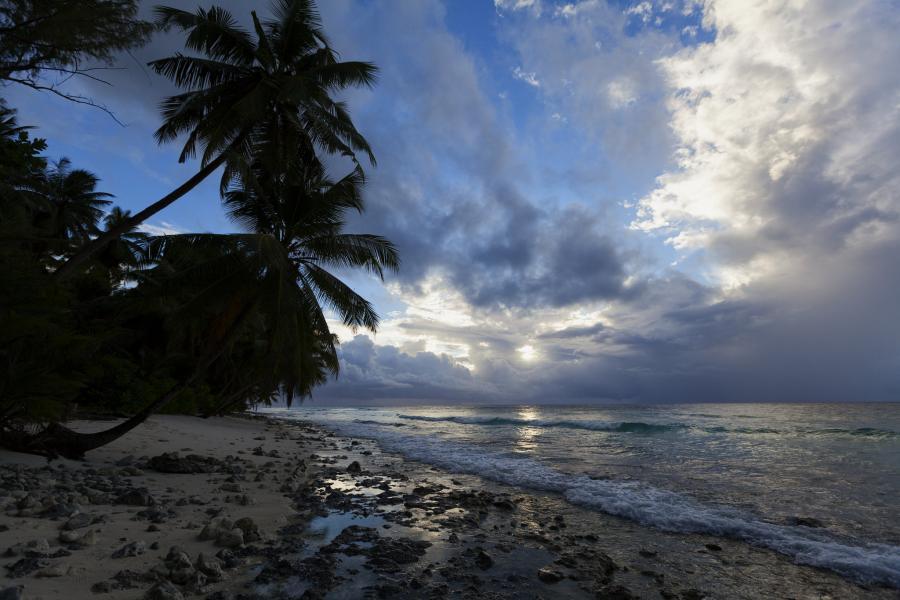 Diego Garcia VQ96JC Image