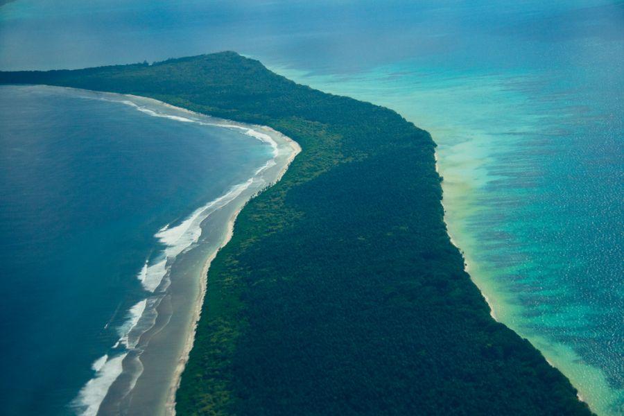 Diego Garcia Island VQ9ET Chagos Archipelago DX News
