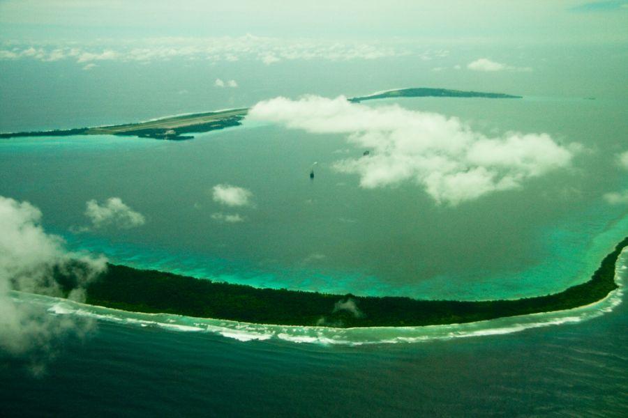 Остров Диего Гарсия VQ9ET Архипелаг Чагос Достопримечательности
