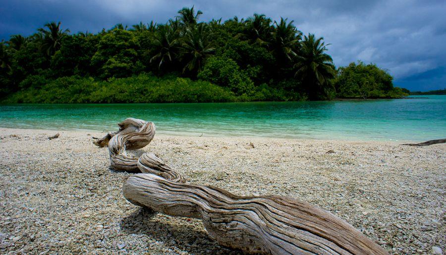 Diego Garcia Island Chagos Archipelago VQ9XR VQ92X