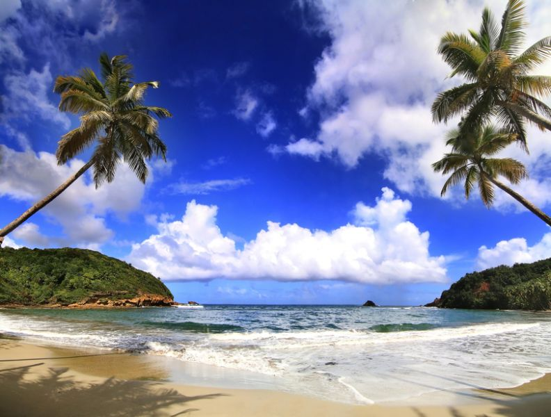 Dominica Island J79AWU Tourist attractions