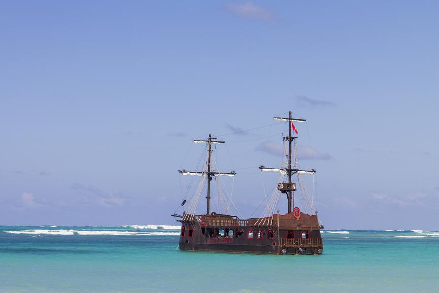 Остров Доминика J79KL