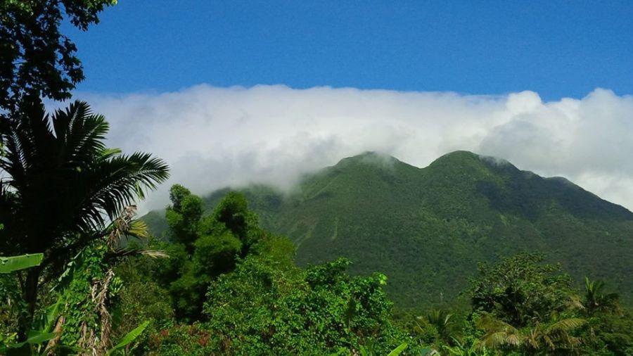 Остров Доминика J79BH