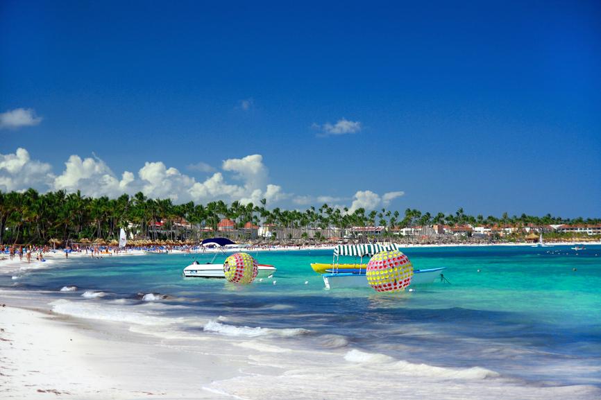 Доминиканская Республика HI3/PF5X