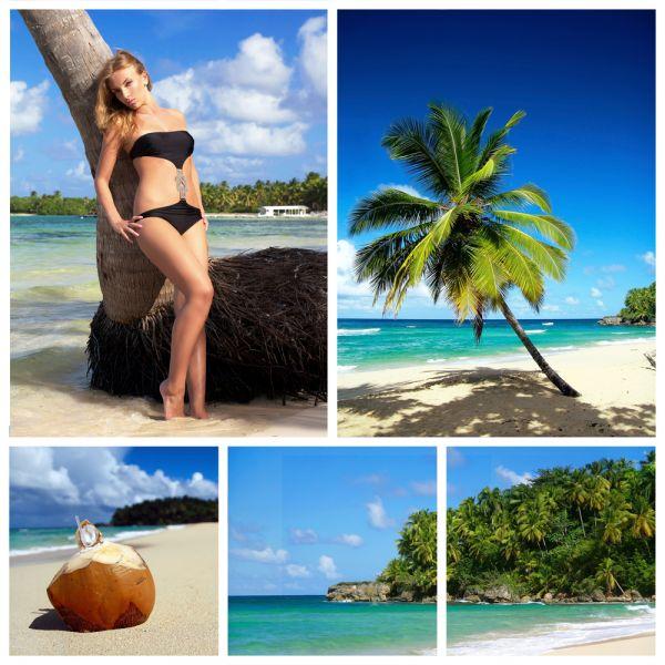 Dominican Republic HI3W