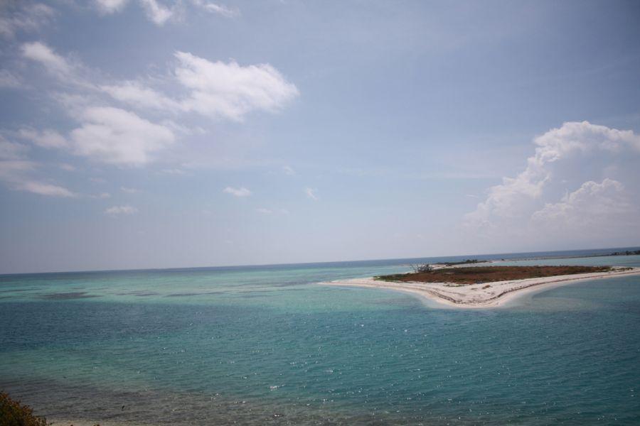 Dry Tortugas Island K4T