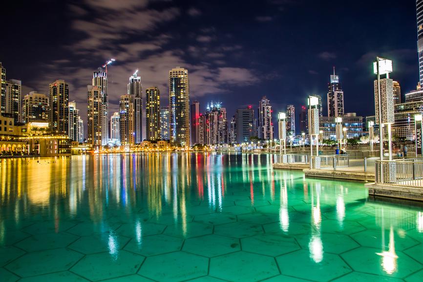Dubai A6/M0DXR DX News