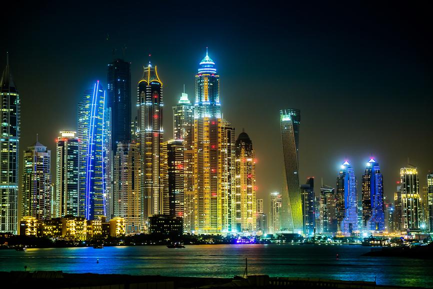 Dubai A6/N4QS