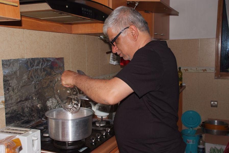 EP2A Iran Chef EP3MIR