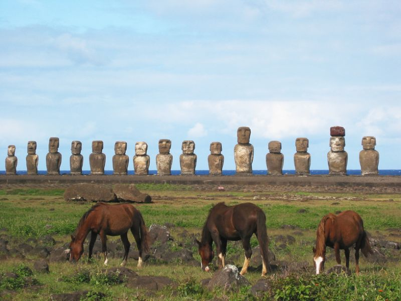 Easter Island CE0Y/PG5M DX News