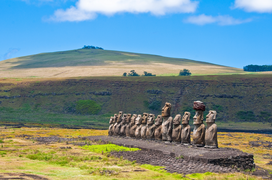 Easter Island CE0Y/PG5M