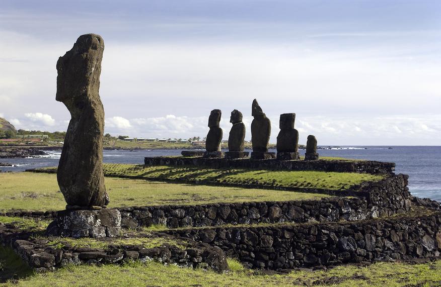 Easter Island CE0Y/RW3RN
