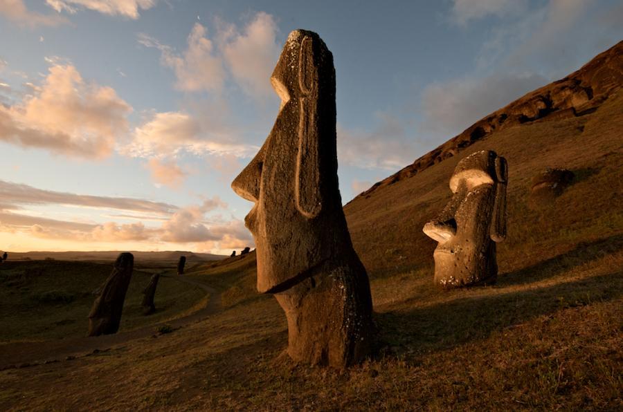 Easter Island CE0Y/JA0JHQ