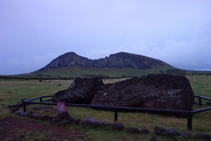 Easter Island CE0Y/LU9EFO DX News