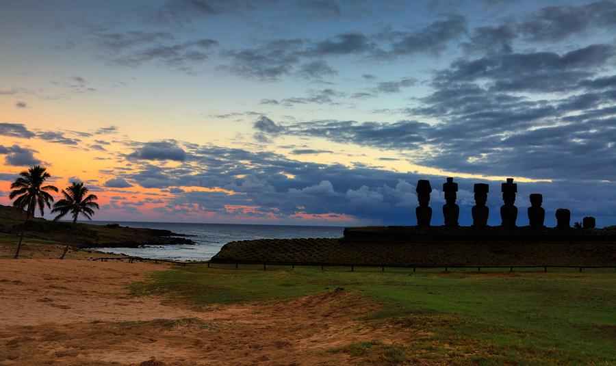 Easter Island XR0YNTT 3G0YNTT CB0YNTT XR0YWTF 3G0YWTF CB0YWTF