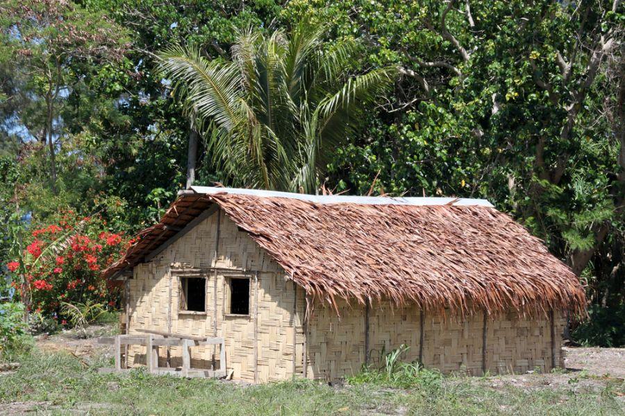 Остров Эфате Вануату YJ4AO DX Новости